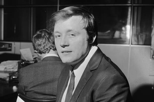John Bindon im Jahr 1967