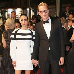 Jennifer Connelly und Paul Bettany gehören zur A-Liga Hollywoods, nicht nur bezüglich ihrer schauspielerischen Leistungen, sondern auch, weil sie zu den Langzeitpaaren von Tinseltown gehören. Die zwei sind seit Anfang 2003 verheiratet.