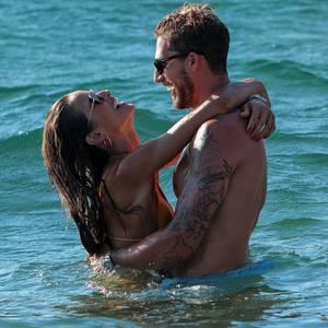 Hot Couples: GALA zeigt die heißesten Star-Paare wie Izabel Goulart und Kevin Trapp