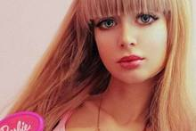 Russland: So schwer ist das Leben als Barbie