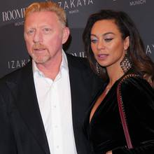 Boris Becker,Lilly Becker