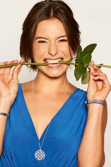 Der Bachelor 2019 - Jennifer