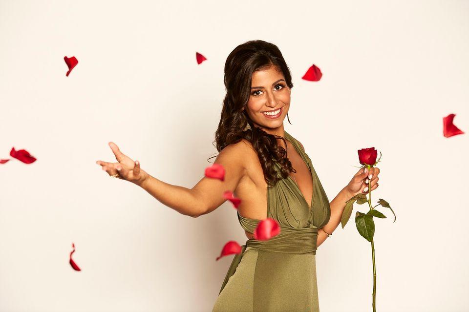 Der Bachelor 2019 - Eva