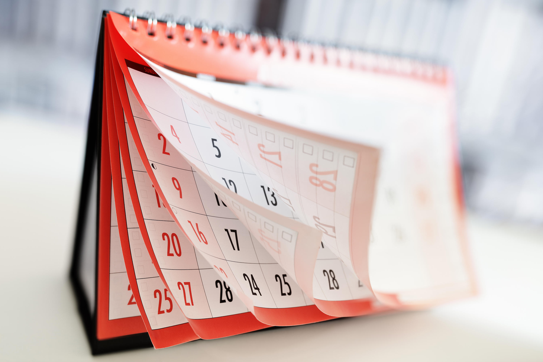 Mit ein bisschen Planung können Sie das meiste aus ihren Urlaubstagen rausholen.