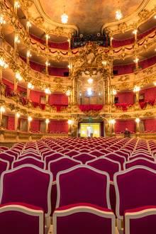 Das Deutsche Theater in München