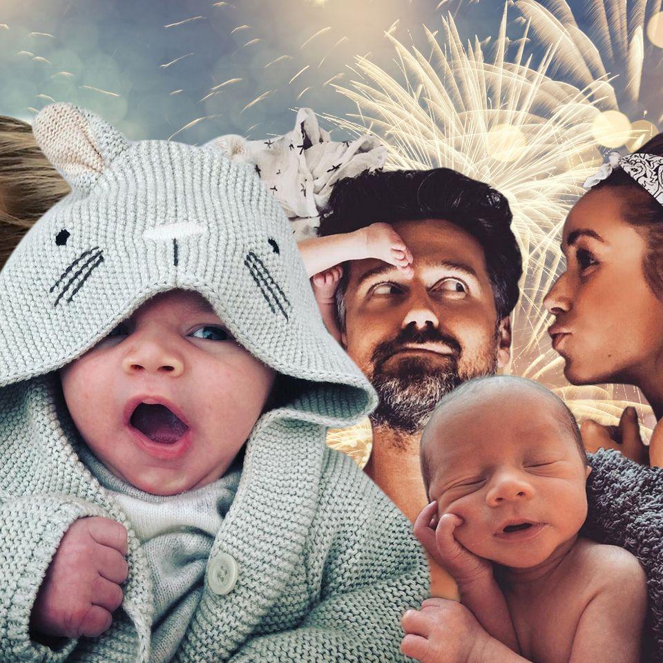 Starbabys 2018.