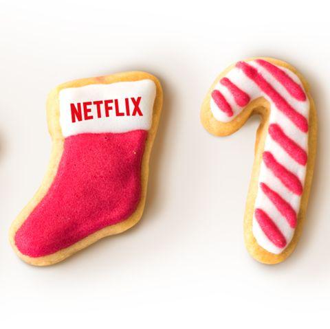 Weihnachten auf Netflix