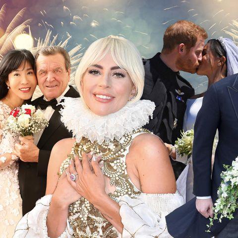 Hochzeiten und Verlobungen