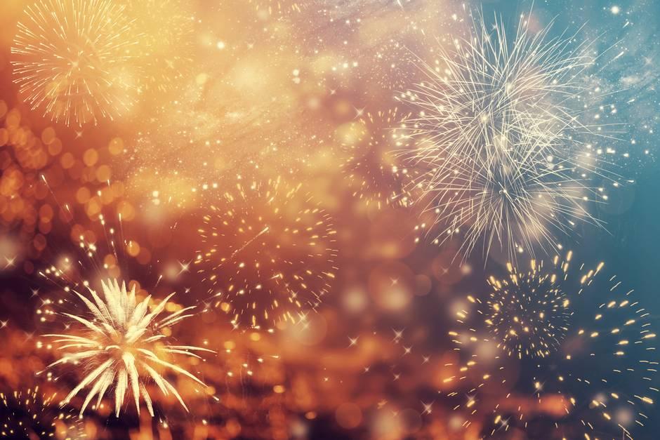 Silvester 2018 In Diesen Städten Wird Es 2018 Kein Feuerwerk Geben