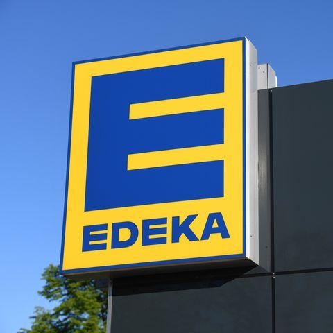 Lebensmittelhändler Edeka