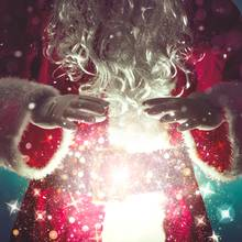 Netflix-Geheimcodes für Weihnachtsfilme
