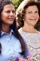 Königin Silvia