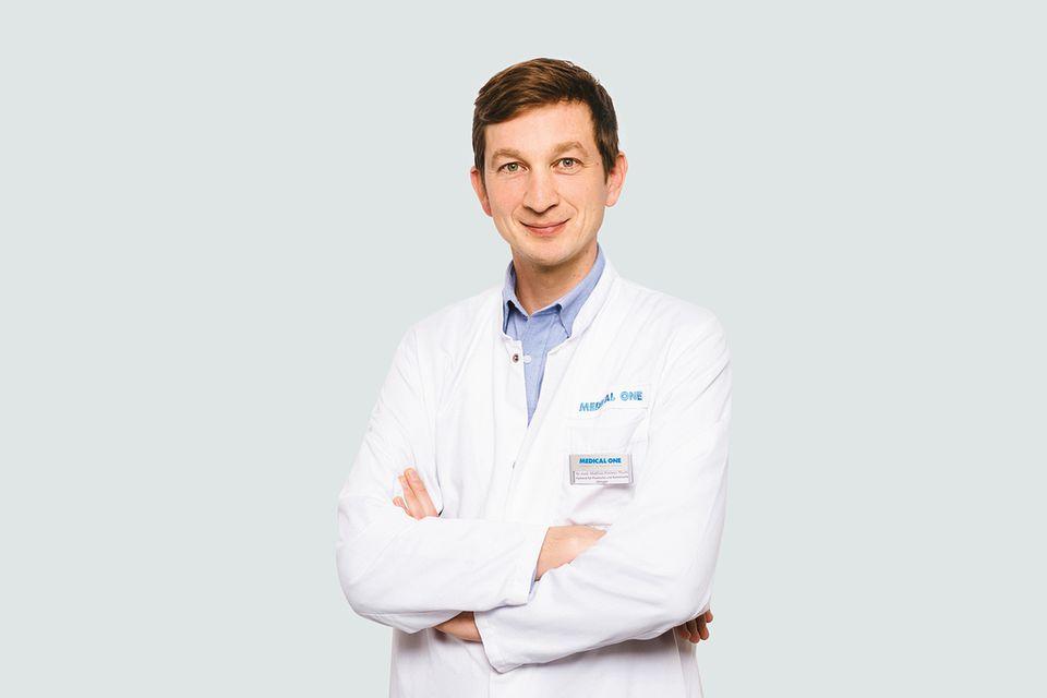 Dr. Matthias Kremer-Thum,Facharzt für plastische und ästhetische Chirurgie