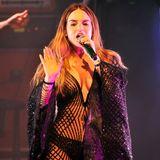 Ihr große Leidenschaft zum Singen hat JoJo nie verloren: Sie steht immer noch gerne auf der Bühne und liebt es zu performen.