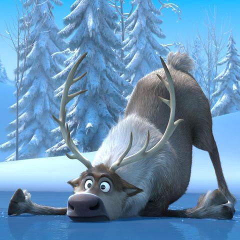 """""""Frozen - Die Eiskönigin 2"""" kommt in die Kinos."""