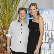 Jens Büchner+ Jennifer Matthias