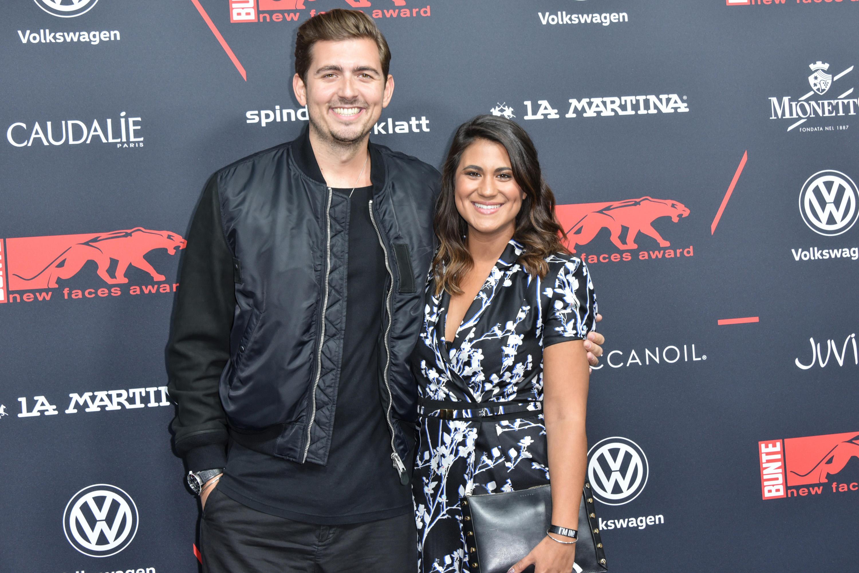 Tv Moderatorin Stephanie Brungs Verlobung Mit Chris Wackert