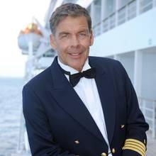 """Schauspieler Sascha Hehn war von 2014 bis 2019 als """"Traumschiff""""-Kapitän zu sehen."""