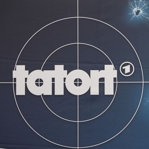 """Der """"Tatort"""" gehört für viele Deutsche zum Sonntagabend dazu"""