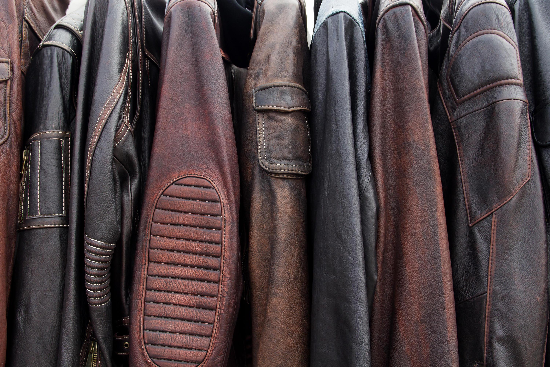 Gefahrenpotenzial: Garderobe
