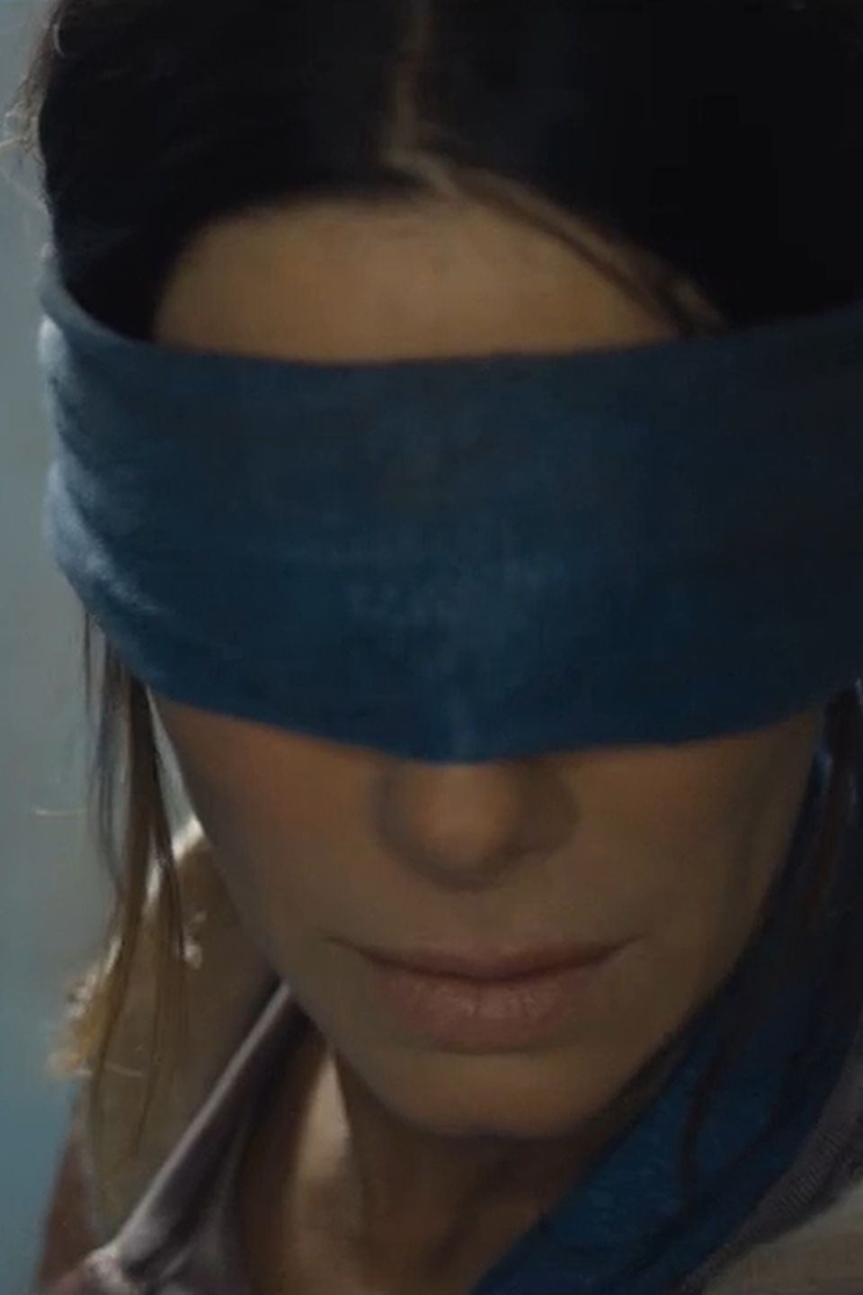 "Sandra Bullock im Netflix-Thriller ""Bird Box"""