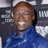 Seal =Seal Henry Olusegun Olumide Adeola Samuel