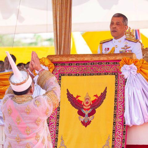 König Maha Varijalonkorn