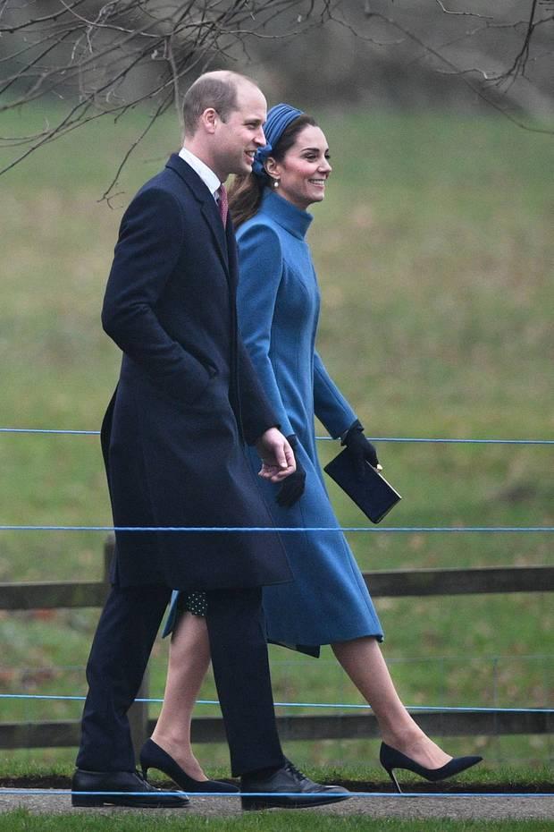 Prinz William Kate Middleton Die Englische Lovestory Galade