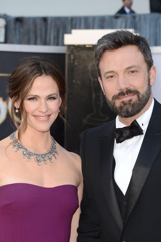 Jennifer Garner und Ben Affleck haben ihre Luxusvilla verkauft.