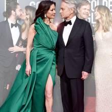 Star-Paare bei den Golden Globes