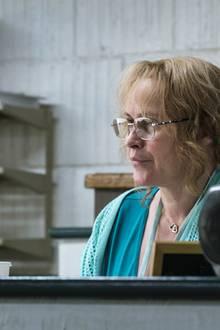 "Golden Globes 2019: Patricia Arquette wurde für ihre Hauptrolle in ""Escape at Dannemora"" asge"
