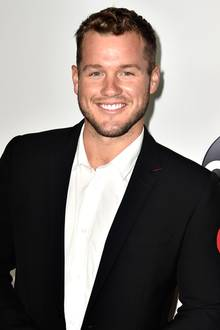 Colton Underwood ist US-Bachelor der 23. Staffel.