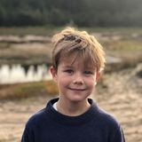 8. Januar 2019  Prinz Vincent dagegen lächelt selbstbewusst in die Kamera. Happy Birthday!