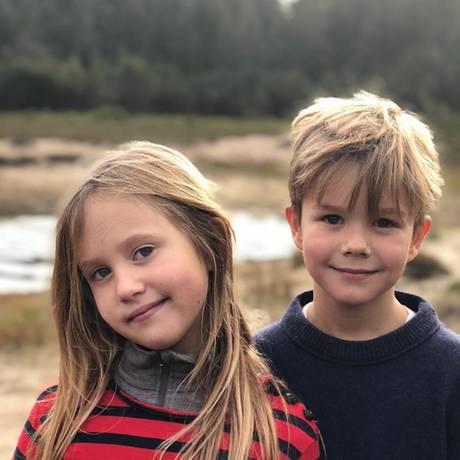 8. Januar 2019  Heute feiern die Zwillinge Prinzessin Josephine und Prinz Vincent ihren achten Geburtstag. Fans dürfen sich über neue Fotos der Kinder von Prinzessin Mary und Prinz Frederik freuen ...