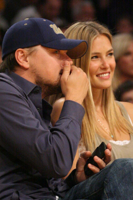 Bar Refaeli und Leonardo DiCaprio waren von 2005 bis 2011 liiert