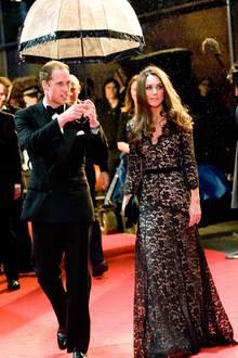 Prinz Wiliam, Herzogin Catherine