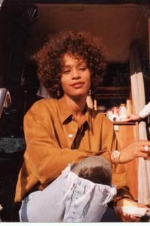 Whitney Houston (†)
