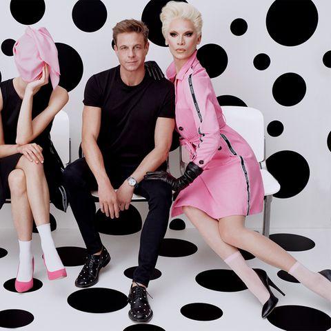 Steffen Schraut + Miss Fame