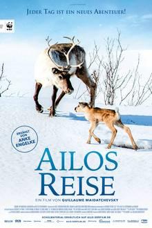 """""""Ailos Reise - Jeder Tag ist ein neues Abenteuer"""""""