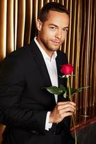Andrej darf in 2019 die Rosen verteilen.