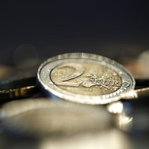 2-Euro-Münze