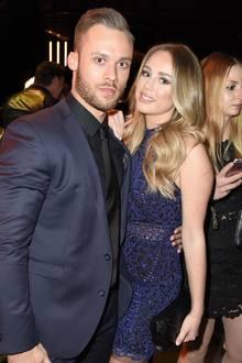 Liz Kaeber heiratet im Juni 2018 ihren Nick. Ex-Bachelor Oliver Sanne gehört schon längst der Vergangenheit an.