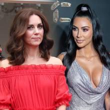 Herzogin Catherine bekam von Kim Kardashian ein unkonventionelles Geburtstagsgeschenk.