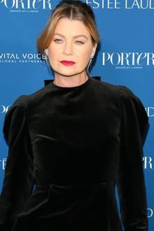 """Muss Ellen Pompeo bei """"Grey's Anatomy"""" aussteigen?"""