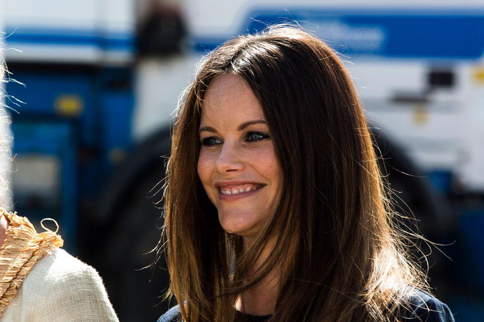 Prinzessin Sofia von Schweden