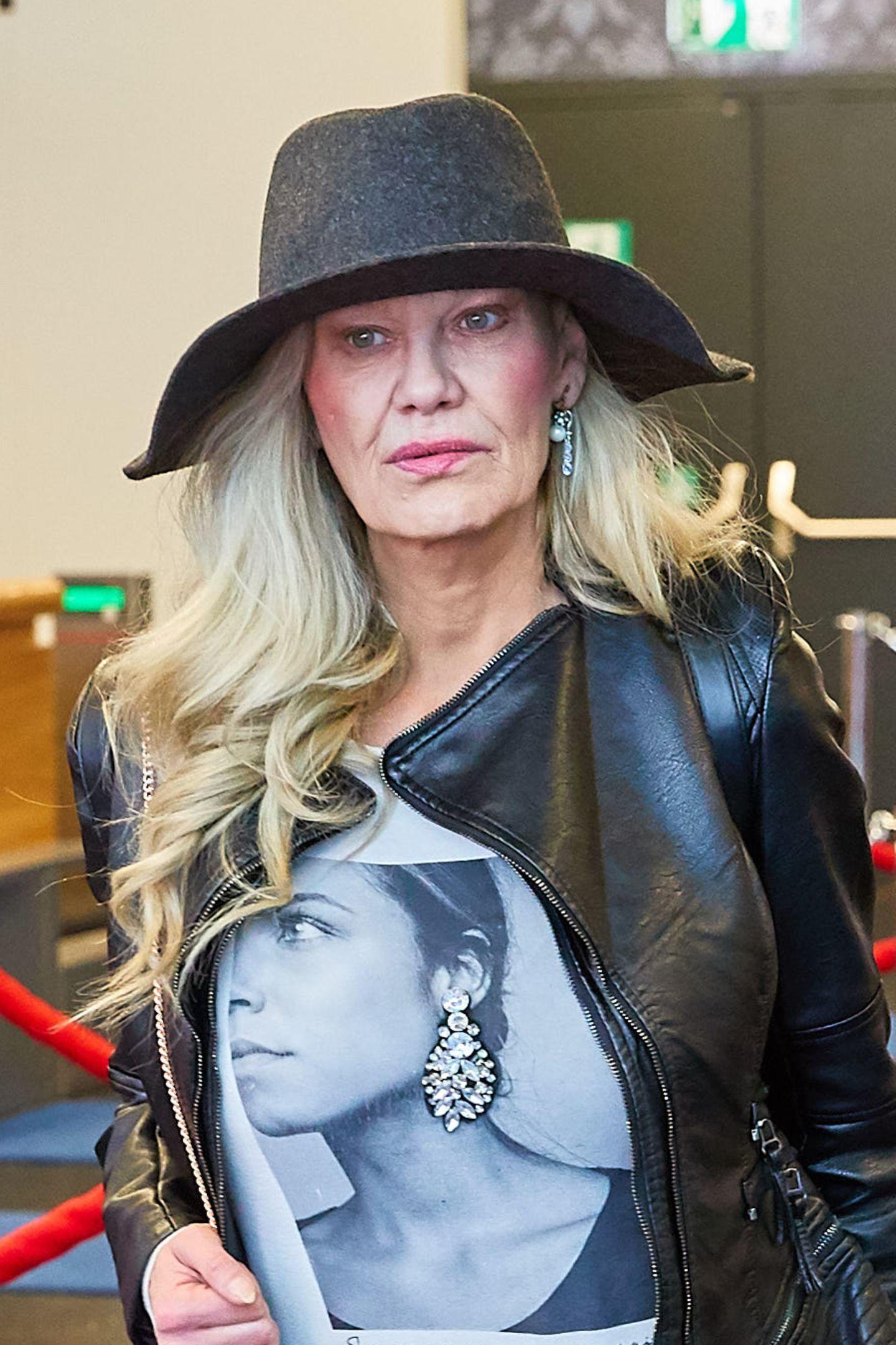 Dschungelcamp-Kandidatin Sibylle Rauch: Brust-OP hat ihr