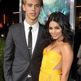 Austin Butler und Vanessa Hudgens beginnen sich in 2011 zu daten. Sie verliebt sich sofort in den smarten Surferboy.