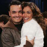 Schon als Giovanni und Jana Ina Zarrella in 2005 heiraten sind sie ein heiteres Paar. Sein Markenzeichen ist aber nicht nur das freudige Lächeln sondern auch der einrasierte Kinnbart.