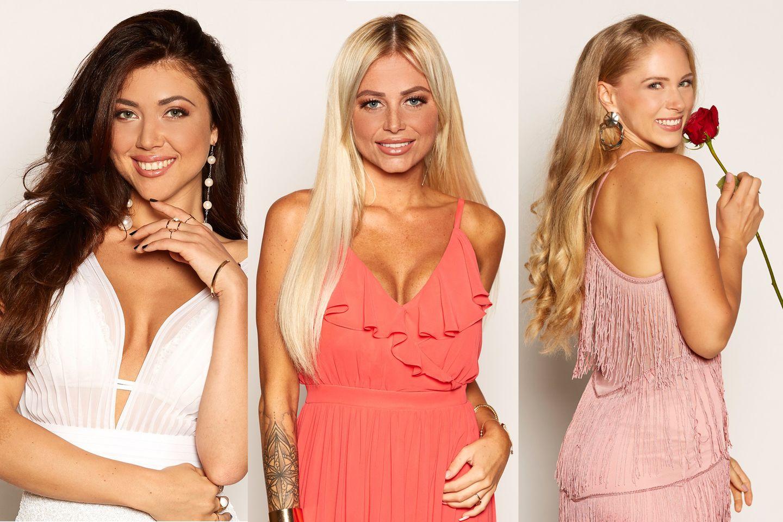 """Diese """"Der Bachelor""""-Kandidatinnen haben prominente Doppelgängerinnen."""