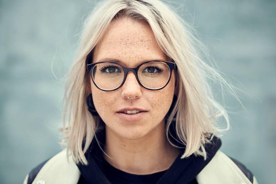 Stefanie Heinzmann Ihre Single Mothers Heart Verfolgt Große